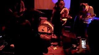 Video Mara Jade - Supernova (live)