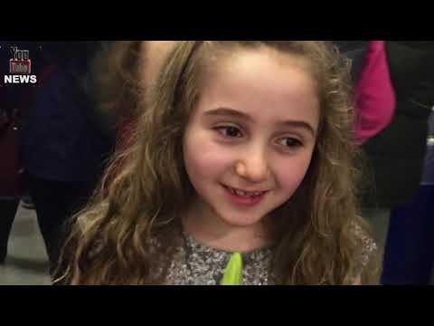 SNL And Broadway Actress Laurel Griggs Has Died At Age 13
