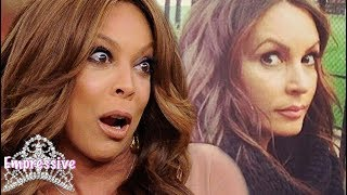 """Wendy Williams Is Mad At Angie Martinez: """"She Doesn't Deserve A Show!""""   50 Cent Drags Wendy"""
