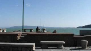 preview picture of video 'Monte Argentario - Porto S. Stefano360° al moletto'