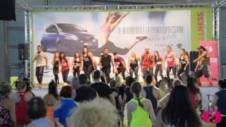 Major Lazer - Buscando Huellas (feat. J Balvin) SALSATION® Choreography by Alejandro Angulo