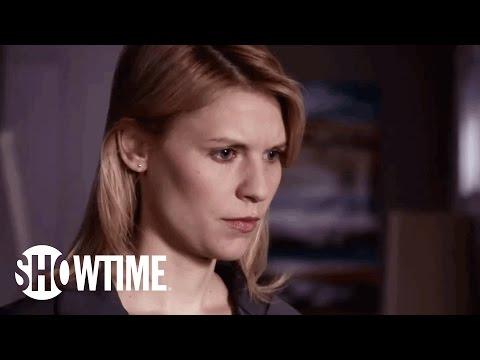 Homeland Season 1 (Promo 'Carrie Mathison')