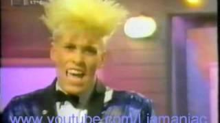 Die Ärzte - Zu Spät (08.04.1985)