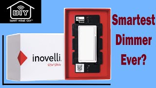 Inovelli Red Series Dimmer (LZW31-SN) Z-Wave Plus Review