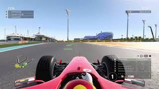 Dirty driver gets KARMA #1 |F1 2017