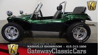 1974 Volkswagen Bettle Dune Buggy, Gateway Classic Cars-Nashville#765