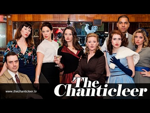 The Chanticleer Introduction