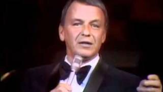 Frank Sinatra: You make me feel so young