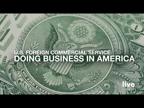 , title : 'Doing Business in America: U.S. Foreign Commercial Service | AMC Online | AMC live