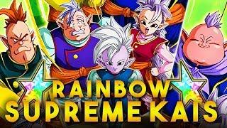 new supreme kai dokkan battle - 免费在线视频最佳电影电视节目
