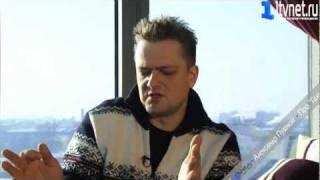 Александр Пушной. Про