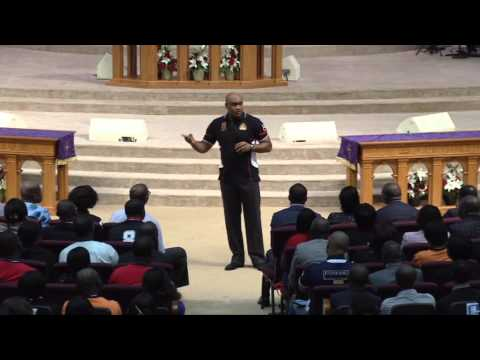 Pastor Paul Adefarasin- THE POWER OF CHOICE