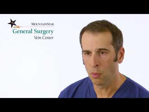 Modalitate eficientă de a vindeca varicoză