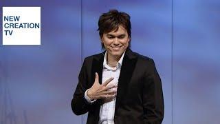 Joseph Prince - Sprachengebet, Schlüssel zu Prophetien für deine Zukunft I New Creation TV Deutsch