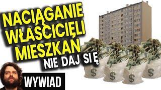Samorządy Naciągają Ludzi na MILIONY – Radny Tłumaczy JAK SIĘ NIE DAĆ – Wywiad Analiza Komentator PL