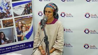 Al habama #12 - Ana Elya, une artiste atypique
