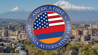 Armenia Second (Alternative First)   An Introductory Video For Donald Trump