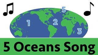 Five Oceans Song