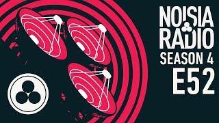 Noisia Radio S04E52 (Best Of 2018)