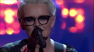 Eva Dahlgren – Every little thing she does is magic