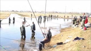 Открытие сезона рыбалки в омской области