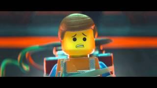 The LEGO Movie - Ghost Vitruvius & Emmett's Sacrifice