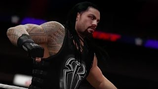 WWE 2K16 New Online Features - Official Trailer [HD]