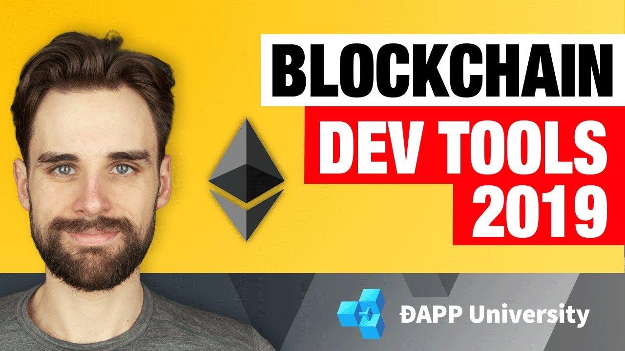 The Complete Blockchain Developer Toolkit & Beyond
