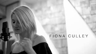 Ed Sheeran - Dive, Cover by Fiona Culley (Lyrics in CC)