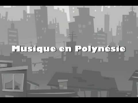 Musique En Polynésie -Le duo Buenos Aires