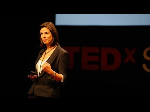 The case for collaborative consumption – Rachel Botsman