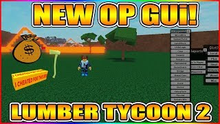 roblox lumber tycoon 2 hack gui 2019 - TH-Clip