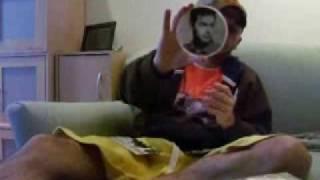 I So love Boy George: Season 1: Episode 3 The CD Single Card Sleeves.