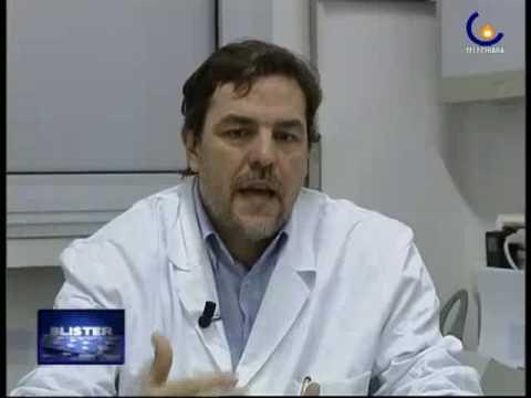 Trattamento delle ernie lombari intervertebrale