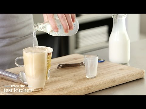 Chilled Affogato Float Recipe – From The Test Kitchen