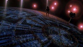 300年前的宇航飞船重回地球,竟已经具有人格,说出一个巨大秘密