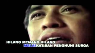 Iwan Fals - Hadapi Saja (Karaoke Original Clip) @HO.MP4