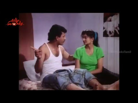 Pratibha in Bedroom |