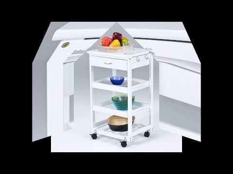Küchenwagen 01 W