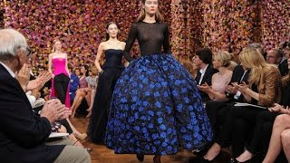 Christian Dior | Haute Couture Fall Winter 2012/2013 Full Show | Exclusive
