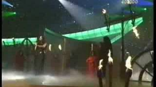 Gregorian - Moment Of Peace - Live at Jose Carreras Show