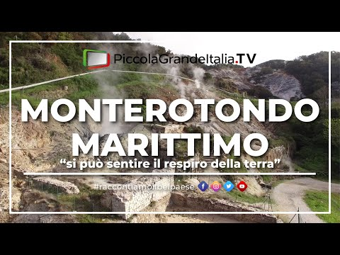 Preview video Monterotondo Marittimo