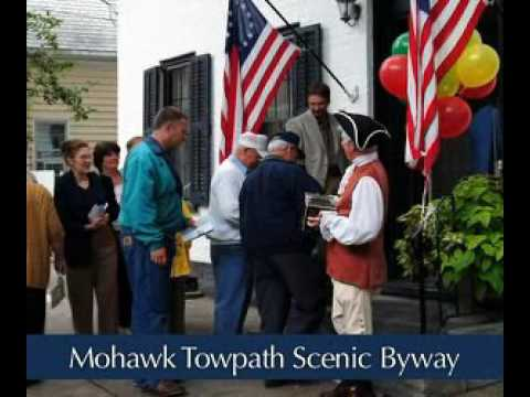 What I Love: Mohawk Towpath