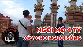 """Lạc giữa """"Thành phố Ma"""" hoành tráng nhất Việt Nam"""
