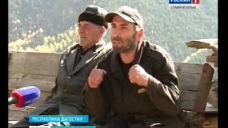 Долгожитель из Дагестана готов жениться в третий раз