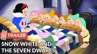 Trailer of Snow White and the Seven Dwarfs (1937)