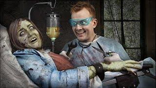 8 DIY Zombie Apocalypse Survival Hacks – Episode 6