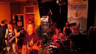 Pertho - live 14.6.2014 - Všudybud 2014- Česká Lípa - Cascada