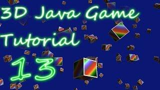 OpenGL 3D Game Tutorial 13: Optimizing