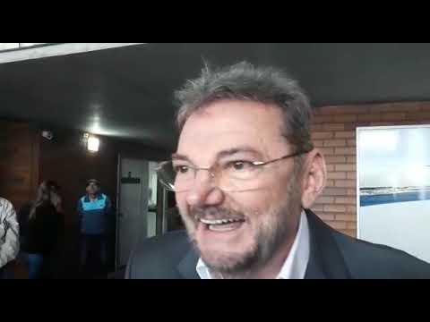 Ex-governador Wilson Martins comenta a sucessão municipal em Teresina